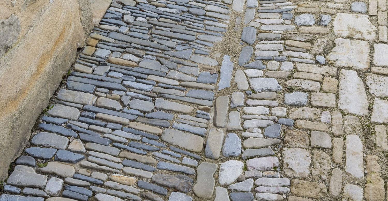 Calade pierre La Baule Guérande Pornichet Saint Nazaire