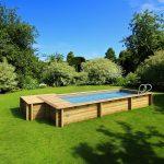 Piscine urbaine mini-piscine La Baule Guérande Pornichet