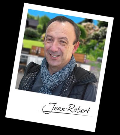 Jean Robert - Cuisine extérieure La Baule Guérande Pornichet Saint Nazaire