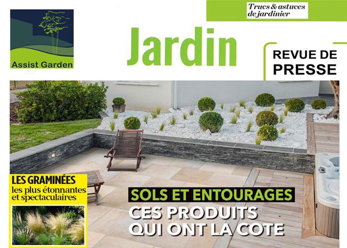 Presse Assist Garden
