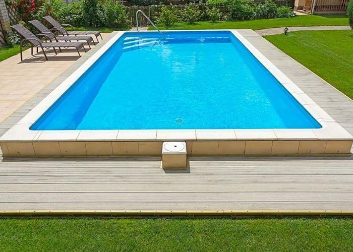 rénovation piscine La Baule Guérande Pornichet Saint Nazaire
