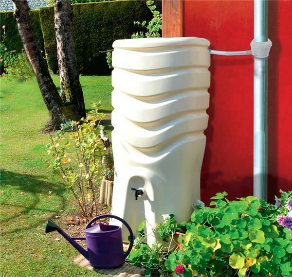 Récupérateur eau de pluie La Baule Guérande Pornichet